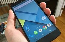Android 5.0 Lollipop gặp lỗi nhắn tin trầm trọng