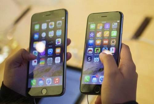 Phát hiện khả năng bất ngờ của bộ đôi iPhone 6, iPhone 6 Plus