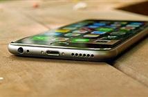 10 'điểm yếu' trên iPhone không thể nào khắc phục