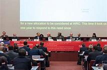 ITU phân bổ tần số cho hệ thống theo dõi hành trình bay toàn cầu