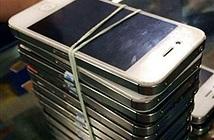 Quy mô ngành dựng iPhone lớn cỡ nào?