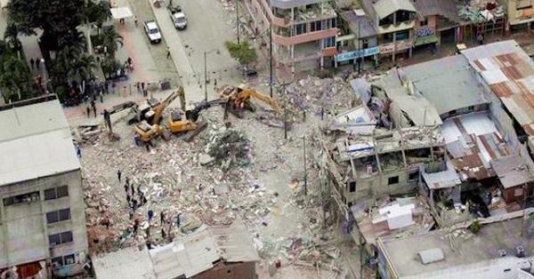 CẢNH BÁO: Trái Đất đang quay chậm hơn, sẽ gây động đất kinh hoàng