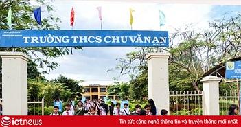 20 năm Internet Việt Nam: Giấc mơ thành hiện thực của trường học nơi biên giới
