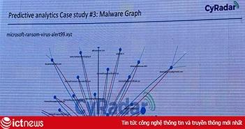 Dùng Big data để truy tìm và ngăn chặn hacker tấn công