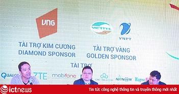 """Phó Tổng giám đốc TTXVN Lê Quốc Minh: """"Internet buộc báo chí phải thay đổi mạnh mẽ"""""""