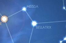 Thêm thông tin thú vị về chòm sao Orion gây sốt 