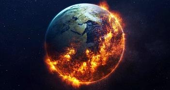 Khi Trái Đất nóng thêm 2 độ, thảm họa xảy ra khủng khiếp mức nào?