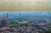 Mây phóng xạ bao trùm châu Âu có thể bắt nguồn từ Nga