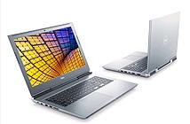 Vostro 7570: laptop Dell chơi game cho dân văn phòng