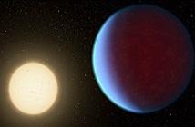 Phát hiện hành tinh có thể có khí quyển giống Trái đất