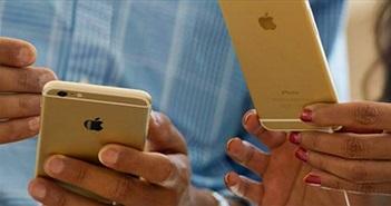 """""""NÓNG"""": Người dùng điện thoại iPhone tại Trung Quốc có ít học vấn hơn Huawei"""