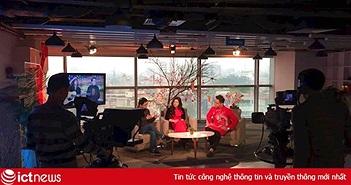 Đài VTC và YouTube hợp tác sản xuất tin tức trực tuyến