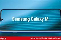 """Galaxy M2 là điện thoại """"nốt ruồi"""" đầu tiên của Samsung?"""