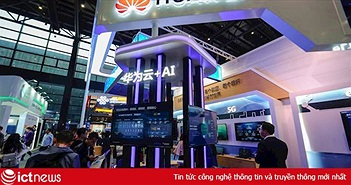 Mỹ thuyết phục đồng minh không dùng thiết bị viễn thông Huawei