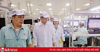 Ngày càng nhiều doanh nghiệp Việt trở thành nhà cung ứng cấp 1 của Samsung