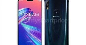 Asus tung ảnh quảng cáo Zenfone Max Pro 2 dành cho mục đích chơi game