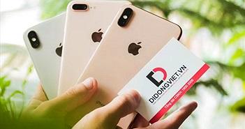 Mua iPhone 7 Plus, 8 Plus, iPhone X, Xs Max bảo hành 1 đổi 1 rơi vỡ