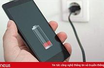 Những mẹo nhỏ dù không mới nhưng lại cực hữu ích giúp tiết kiệm pin đáng kể cho smartphone