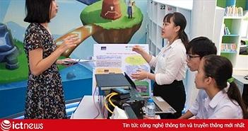 Samsung tổ chức trao giải cho các học sinh, giáo viên ứng dụng STEM vào cuộc sống