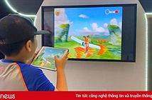 VinaPhone hợp tác cùng Disney ra mắt kho nội dung số cho trẻ em