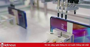VinSmart khánh thành tổ hợp nhà máy sản xuất thiết bị thông minh, sẵn sàng sản xuất 23 triệu smartphone và 3 triệu thiết bị điện tử và IoT mỗi năm