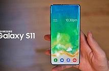 Samsung Galaxy S11 sẽ quay video 8K với camera 108MP