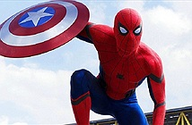 Spider-Man 3 hé lộ việc Peter Parker trở thành Người nhện