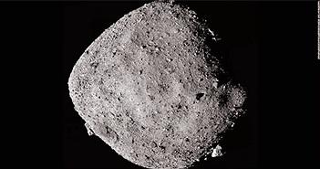 NASA tìm thấy chất đường trong thiên thạch đâm vào Trái đất