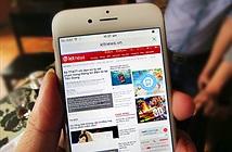 Apple dễ dàng bỏ túi 3 tỷ USD nhờ iPhone 6 có dung lượng quá thấp