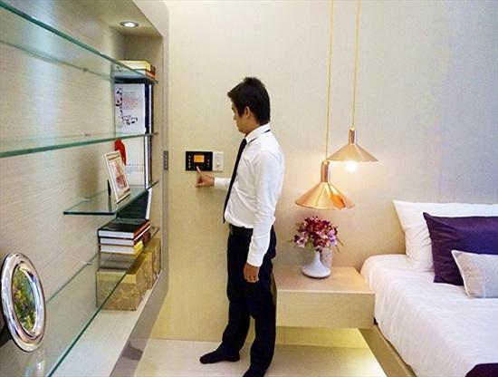 Bkav mở rộng đưa công nghệ nhà thông minh vào khu đô thị