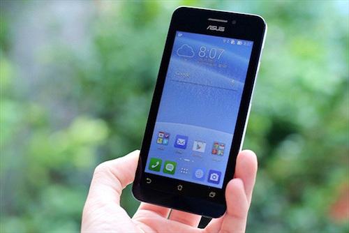10 smartphone phổ thông tiêu biểu của năm 2014