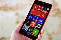 Bản nâng cấp của Lumia 1320 sẽ có camera 14 megapixel