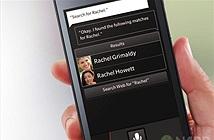 BlackBerry tầm trung Z20 rò rỉ thông số cấu hình