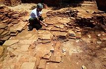Phát hiện dấu tích làng cổ 3500 năm tuổi tại Bãi Soi, Tuyên Quang