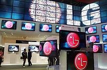 Sếp LG có thể bỏ lỡ CES 2015 chỉ vì... máy giặt Samsung