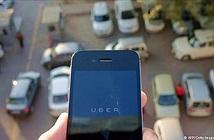 Uber lại gặp rắc rối tại Đài Loan và Trung Quốc