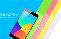 Meizu trình làng smartphone 8 nhân mới