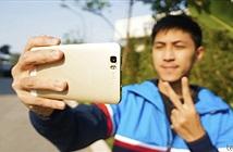 Mobiistar Prime 558: Đồng hành trào lưu selfie của người Việt