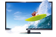 Các mẫu tivi 32 inch được ưa chuộng nhất 2014
