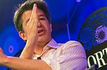 Uber: Trung Quốc đầu tư, Đài Loan cấm đoán