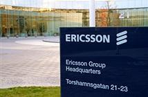 Apple phải chia một phần doanh thu từ iPhone cho Ericsson
