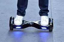 Tại sao hoverboard liên tục cháy nổ?