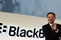 BlackBerry chuyển hướng sang phần mềm công nghệ và giải pháp hỗ trợ lái xe