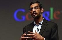 CEO Google: Các start-up Việt nên tập trung cho thị trường trong nước