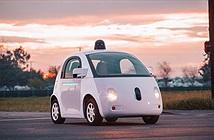 Google và Ford sẽ công bố xe tự hành tại CES 2016
