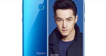 """Huawei """"trình làng"""" Honor 9 Lite giá """"mềm"""""""