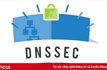 """Nhà đăng ký tên miền """".VN"""" sẽ liên thông theo tiêu chuẩn bảo mật DNSSEC với DNS quốc gia"""