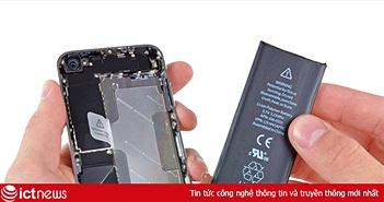"""Những điều cần biết về """"tính năng làm chậm iPhone cũ"""" của Apple"""