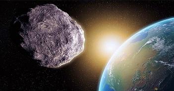 """Tiểu hành tinh có vận tốc """"khủng"""" sắp sượt qua Trái đất dịp Giáng sinh"""
