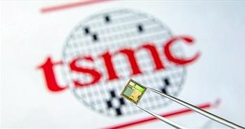 Apple là công ty đầu tiên ký hợp đồng với TSMC để sản xuất chip 3nm